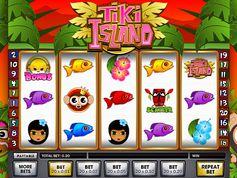 Tiki Island demo