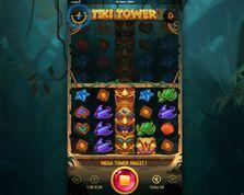 Tiki Tower  demo