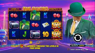 Vegas Adventures demo