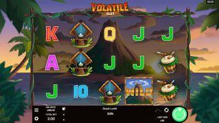 Volatile Slot Slot