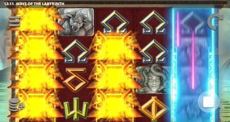 Ways of the Labyrinth demo