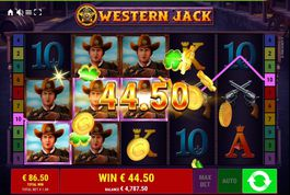 Western Jack demo