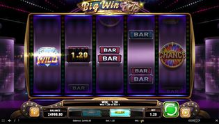 Big Win 777  demo