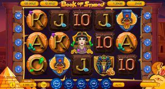 Book of Symbols demo