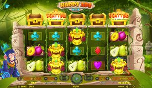 Happy Ape demo