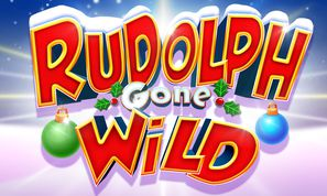 Rudolph Gone Wild Slot