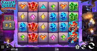 Crystal Quest: Arcane Tower  demo