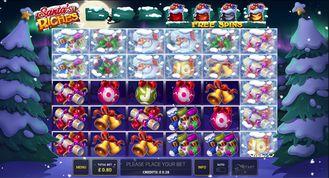 Santa's Riches demo