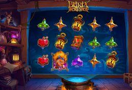 Blirix Workshop Slot