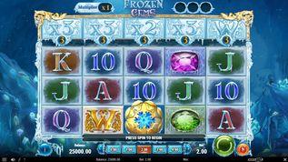 Frozen Gems demo