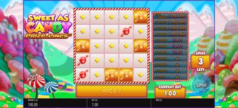 Sweet As Candy: Prize Lines demo