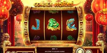 Golden Horns demo