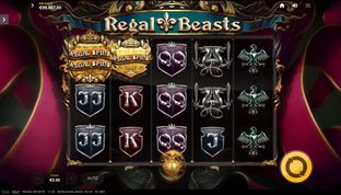 Regal Beasts demo