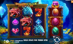 Dragon Kingdom: Eyes of Fire demo