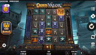Crown of Valor  demo