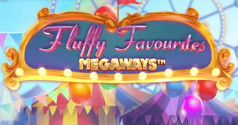 Fluffy Favourites Megaways  demo