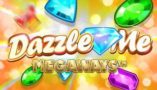 Dazzle Me Megaways demo