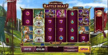 Kingdoms Rise: Battle Beast demo