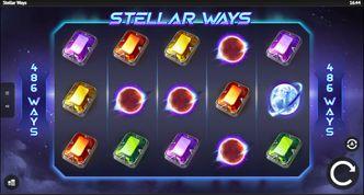 Stellar Ways demo