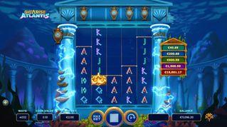 GigaRise: Atlantis demo
