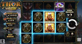 Thor: Infinity Reels demo