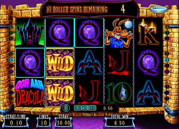 magic casino münchen