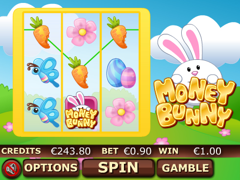 Money Bunny demo