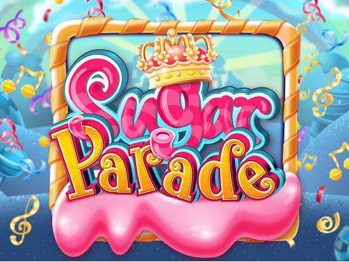 Sugar Parade demo