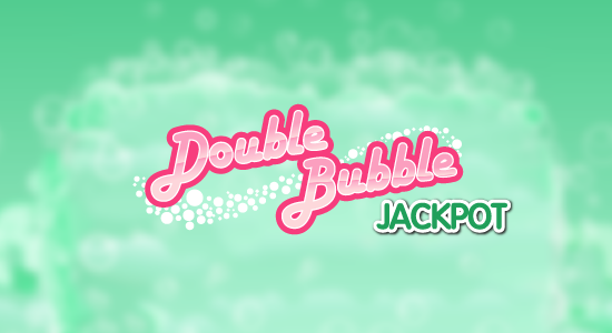 Double Bubble Jackpot demo