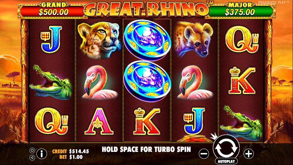 Pogo online casino