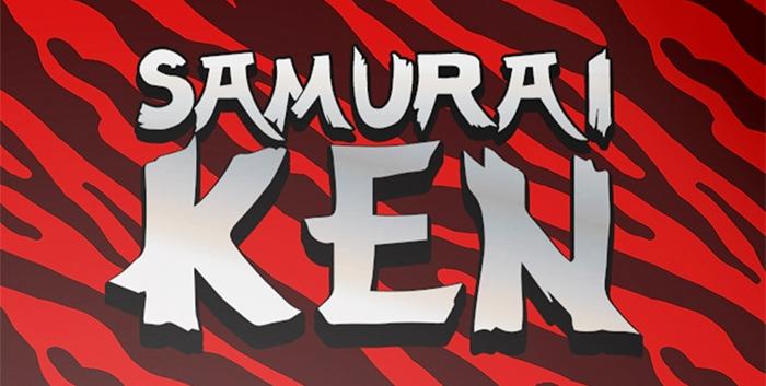 Samurai Ken Slot