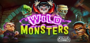 Wild Monsters demo