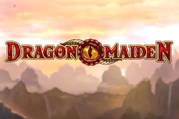Dragon Maiden slot