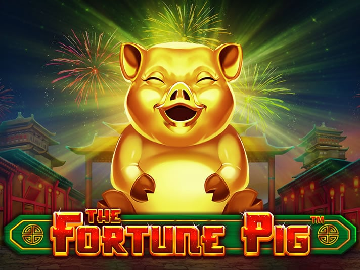 The Fortune Pig demo