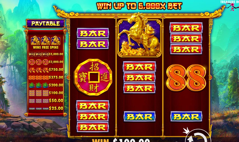 Real online gambling