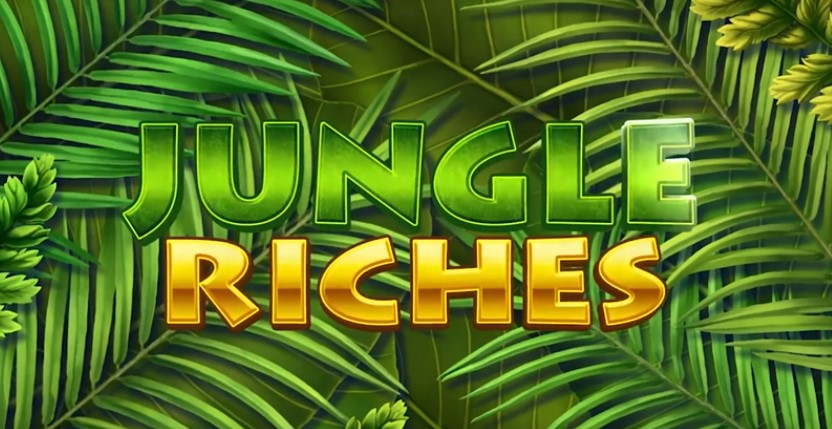 Jungle Riches slot