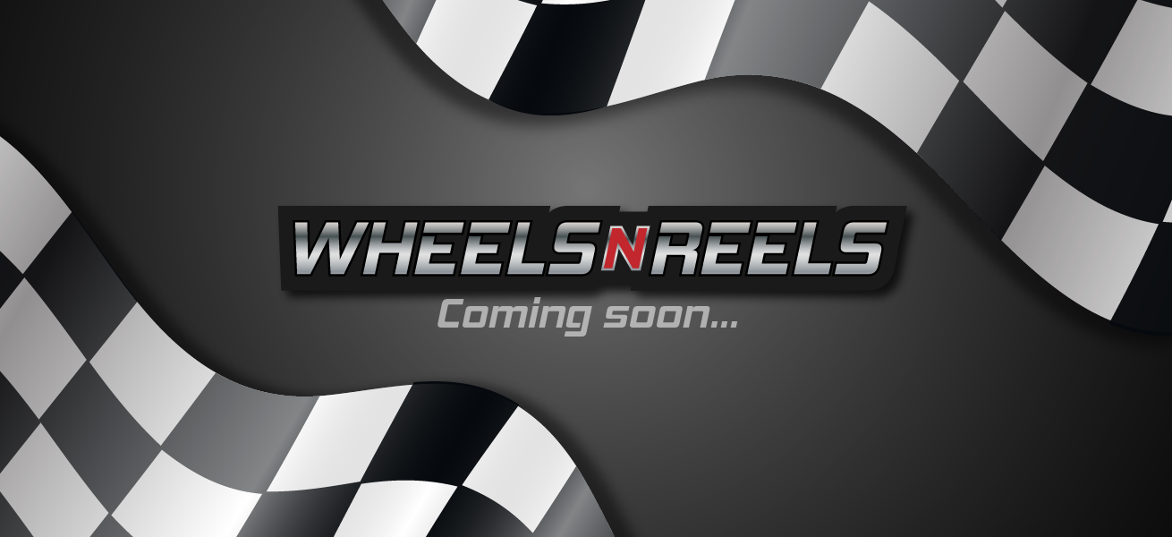 Wheels N Reels  demo