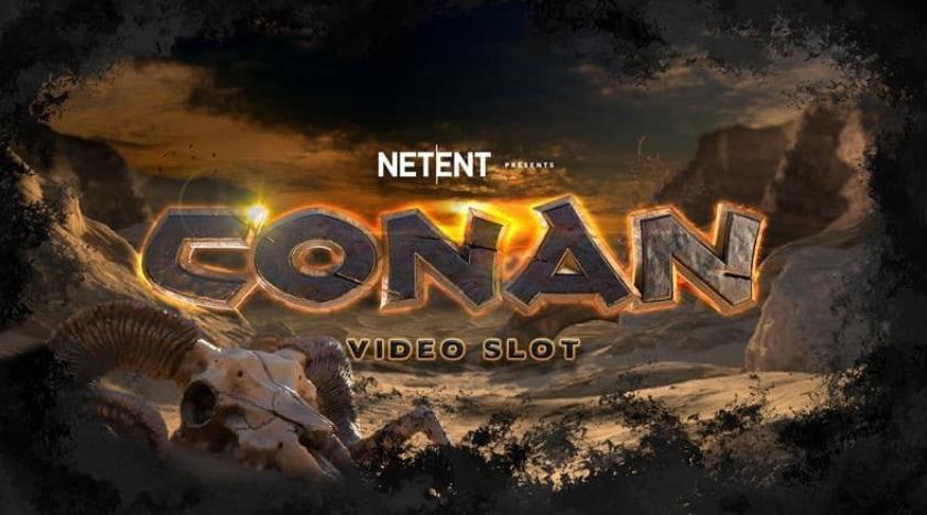 Conan demo