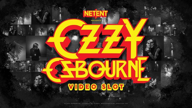 Ozzy Osbourne demo