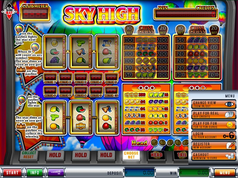 Sky Slots