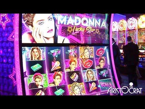 Madonna demo