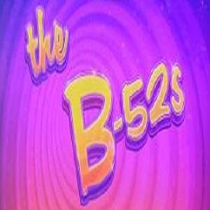 The B-52s Slot