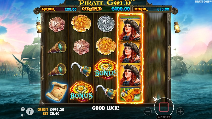Pirate Kings for PC - Free Download