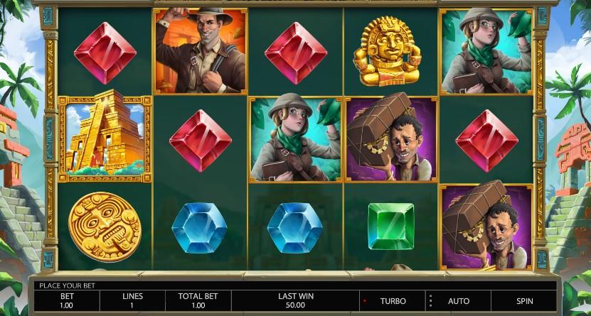 Onlayn kazino firon oyunu