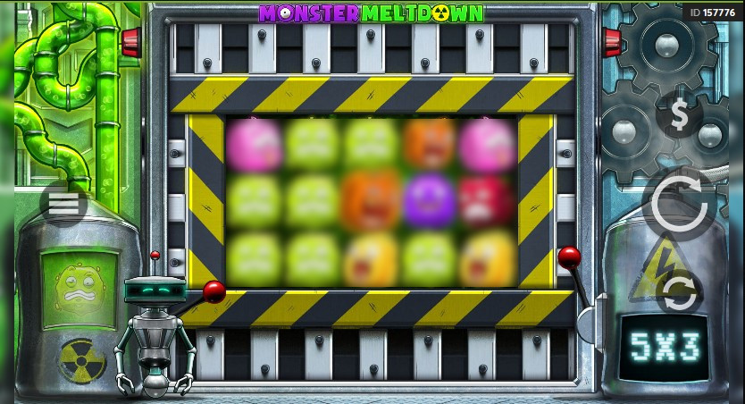 Meltdown Casino Game