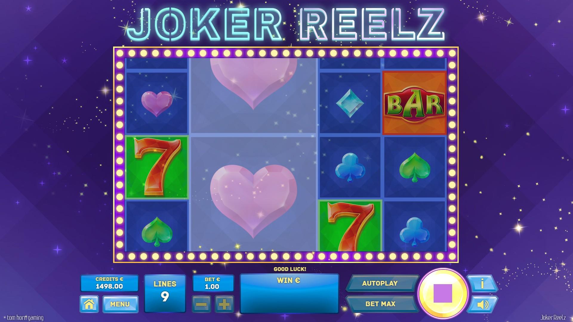 Rush online casino