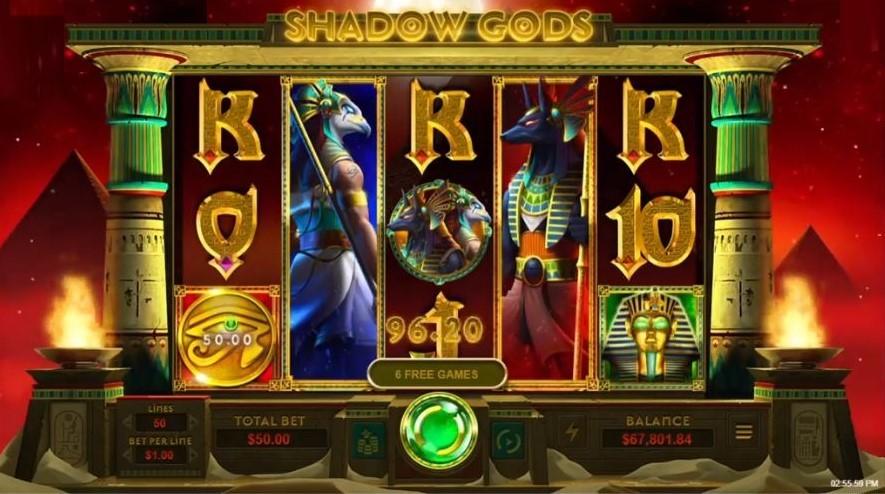 Online casinos canada