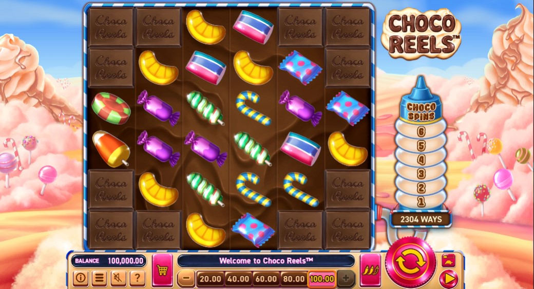 Spin Big In The No Download Hollywood Reels Slots
