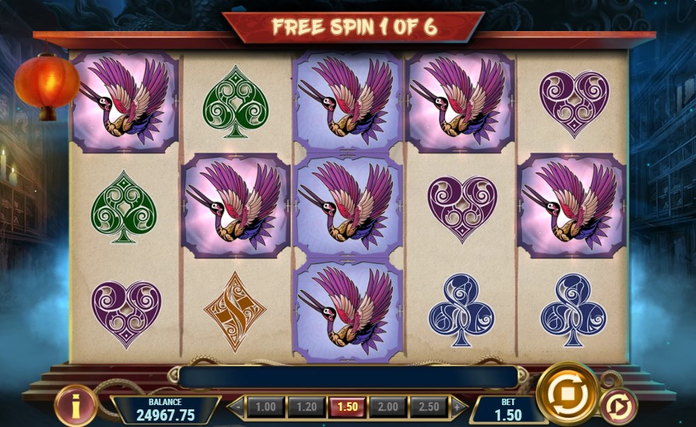 Planet 7 99 free spins