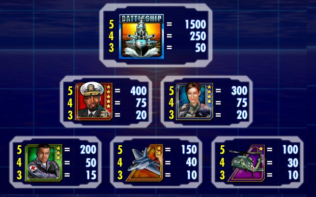 Battleship free play
